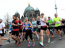 Albrechtshof Hotel in Berlin Marathon