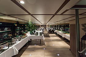 ALvis to go Event Catering Boattour