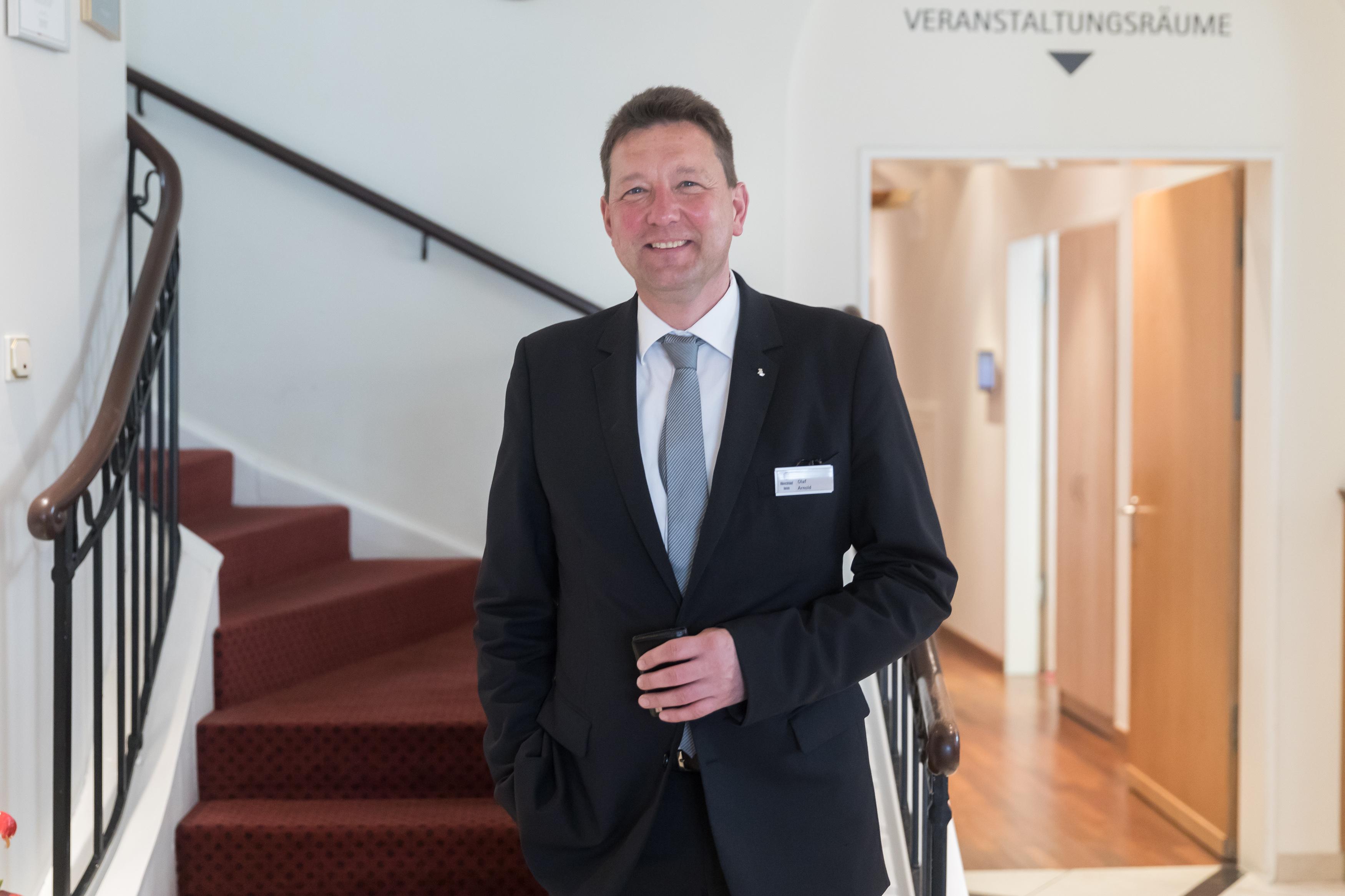 Ansprechpartner für Veranstaltungen im Hotel Albrechtshof