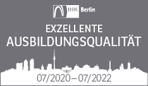 Ausbildung Berlin Hotellerie