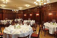 Banquet Hall Hotel Albrechtshof