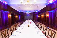 Conferences or private gatherings at Hotel Albrechtshof in Berlin-Mitte