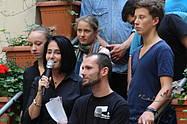 Benefizküchenparty 2015 mit dem Gussower Erlebnis Camp
