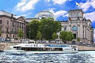Berlin Boots-Tour