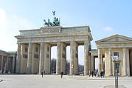 "Berlin ""Brandenburger Tor"" in Berlin Mitte"