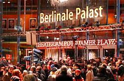 Berlinale Palast am Potsdamer Platz