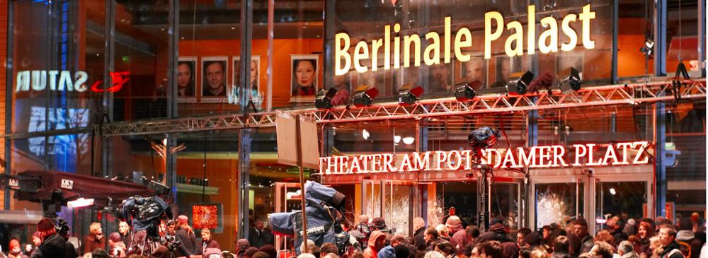 Berlinale Palast header