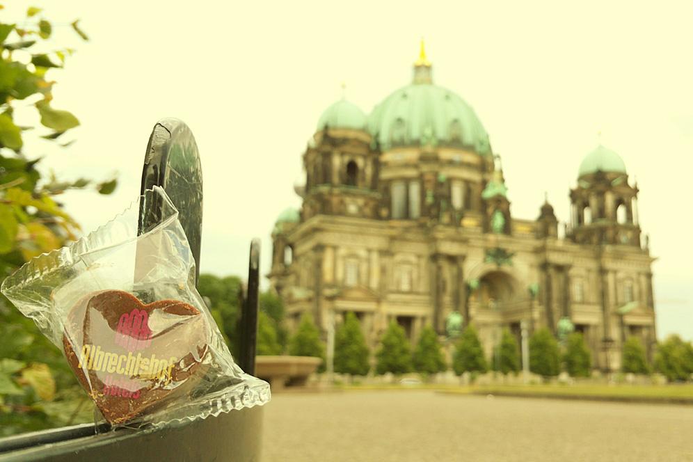 Berlin Hotel Albrechtshof