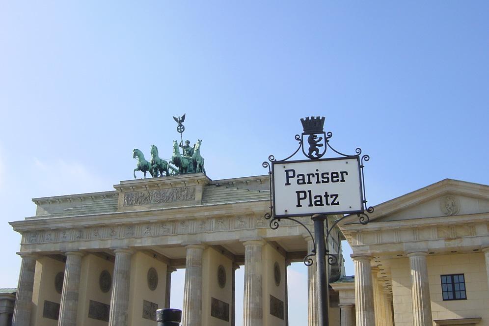 Hotels In Der Nahe Brandenburger Tor