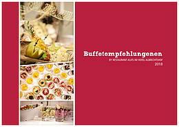 Buffetempfehlungen