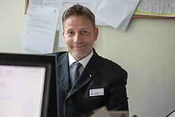 Carsten Bobinski, Banquet & Catering Sales, Albrechtshof Hotels