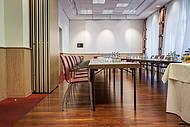 Combination of Function Rooms Spener & Fliedner for Business Meetings in Berlin