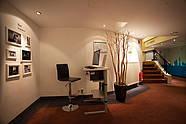 PC Raum im Hotel Albrechtshof in Berlin Mitte