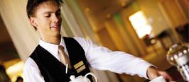 Ausbildung zum Restaurantfachmann (m/w/d)