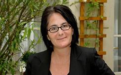 Dana Schmiedel - Geschäftsführerin