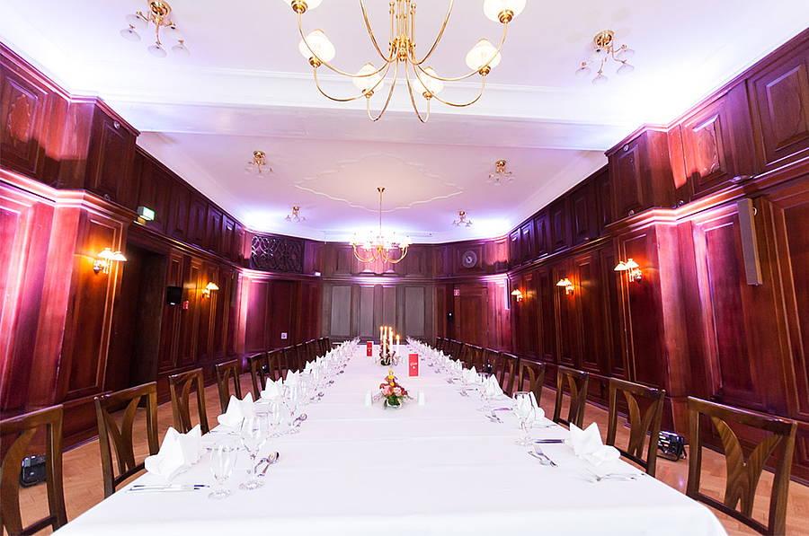 Der Antike - Unser Bankettsaal Jochen Klepper
