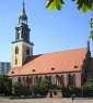 Kirche in Berlin