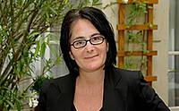 Direktorin & Geschäftsführerin Dana Schmiedel
