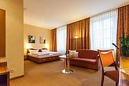 Doppelzimmer Berlin Mitte
