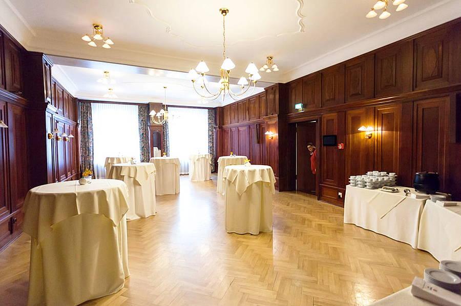Eventlocation im Hotel Albrechtshof