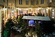 Feiern im Hofgarten