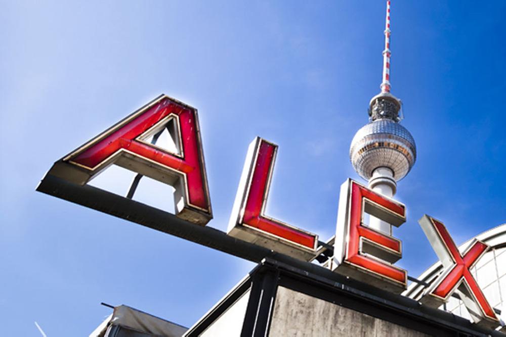 Hotel Albrechtshof Berlin Reservierung