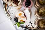 Fingerfood für Tagungen und Veranstaltungen