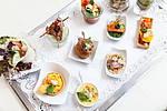 Fingerfood im Hotel Albrechtshof