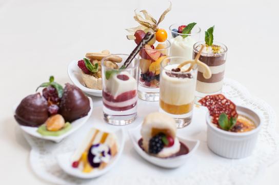fingerfood catering f r veranstaltungen im hotel. Black Bedroom Furniture Sets. Home Design Ideas