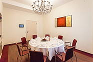 Function room 'J.H. Wichern' for elegant family parties