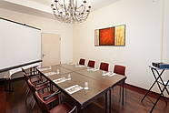 Function room J. H. Wichern for meetings of up to 8 people