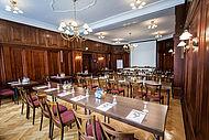 Function Room Klepper 'The Antique One' at Hotel Albrechtshof