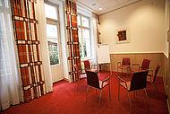 Function Room Paul Gerhardt at Hotel Albrechtshof