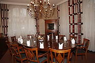 Function room 'Weinstube' at Hotel Albrechtshof in Berlin-Mitte