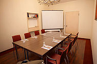 Function Room Wichern 'The Young One' at Hotel Albrechtshof