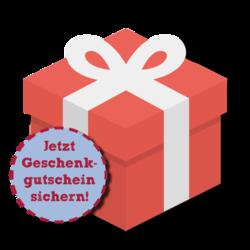 Geschenkgutschein Berlin