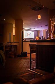 Großbildleinwand für Präsentationen und Movie Nights in Berlin