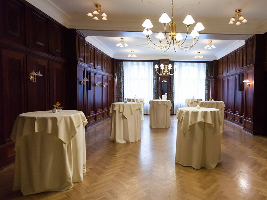 Hochzeitsfeiern in Berlin Mitte