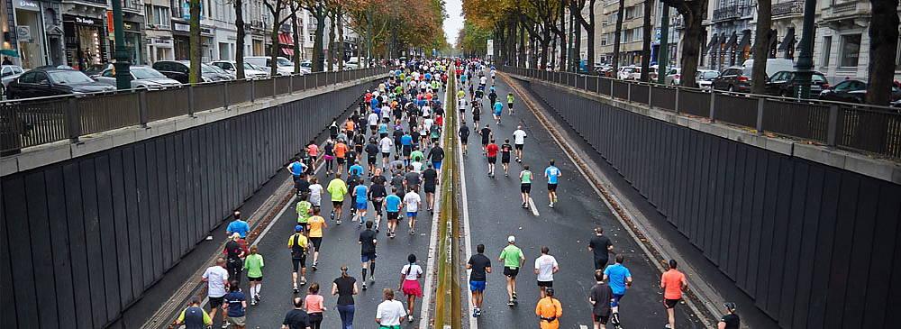 Hotel Albrechtshof Berlin-Marathon