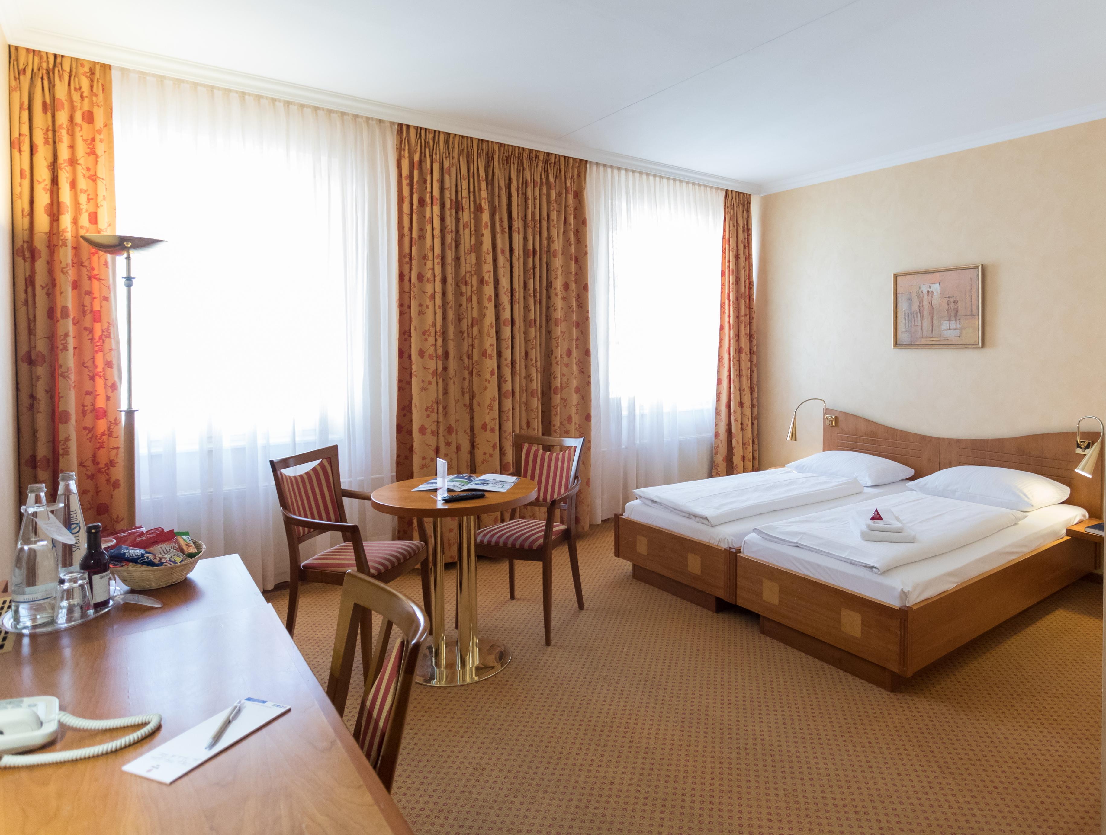 Hotel Albrechtshof Berlin Mitte