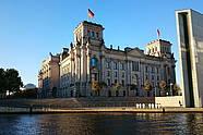Hotel Albrechtshof in Berlin Mitte in der Nähe vom Reichstag