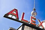Hotel Albrechtshof in Berlin-Mitte near Alexanderplatz