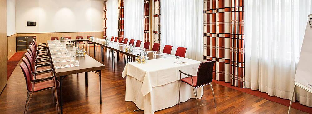Hotel Albrechtshof Spener Fliedner
