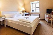 Hotelzimmer im Hotel Albrechtshof in Berlin Mitte