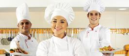 Ausbildung zur/ zum Köchin/ Koch