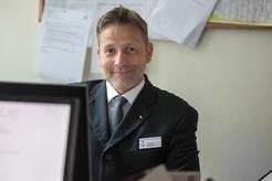Kontakt zu Carsten Bobinski
