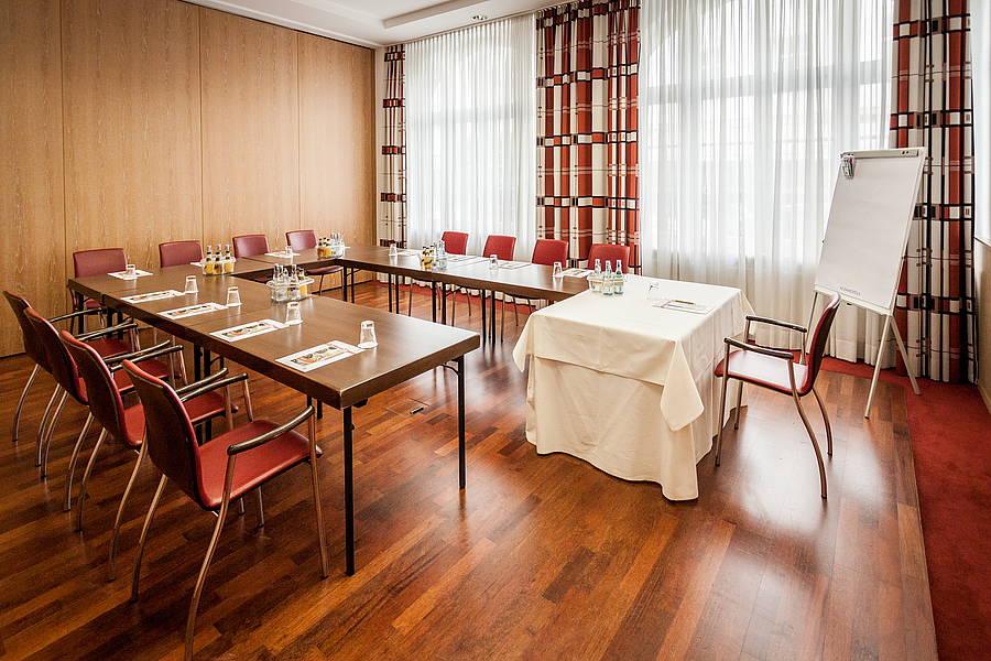 Meeting room Hotel Albrechtshof Berlin Mitte