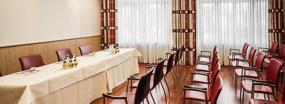 Meetingräume im Berliner Hotel Albrechtshof