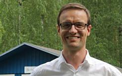 Reinhard Behrens, Geschäftsführer Albrechtshof Hotels