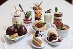 Schokoladen Ingwer Mousse